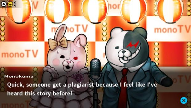 Danganronpa 2: Goodbye Despair Review - GodisaGeek com