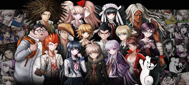 Danganronpa Trigger Happy Havoc Review