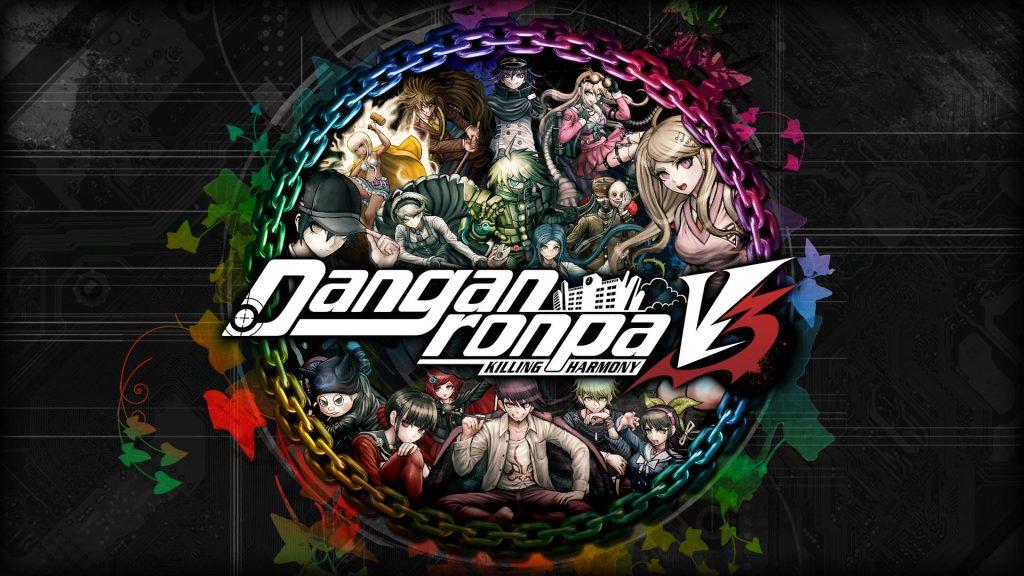 Danganronpa V3: Killing Harmony Review - GodisaGeek com