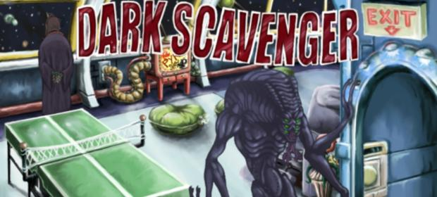Dark Scavenger Review