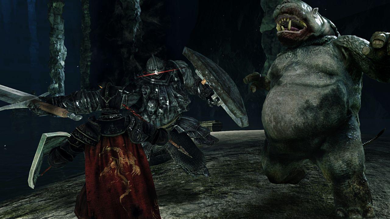 dark souls ii how to make the game easier