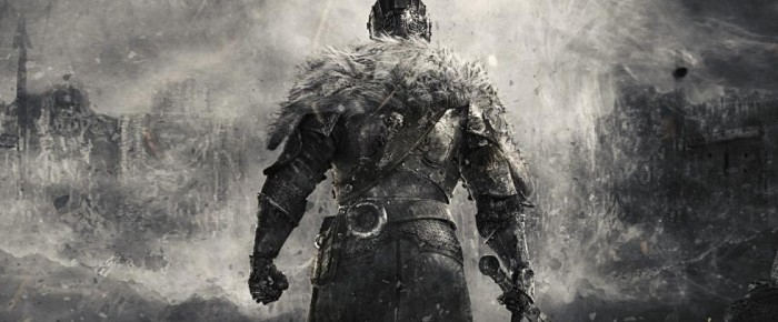 Dark Souls II Gets Launch Trailer