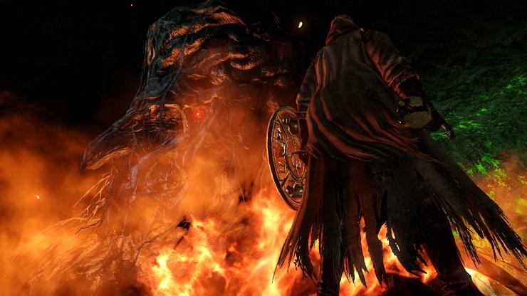 Dark Souls 2 Scholar of the First Sin screenshot