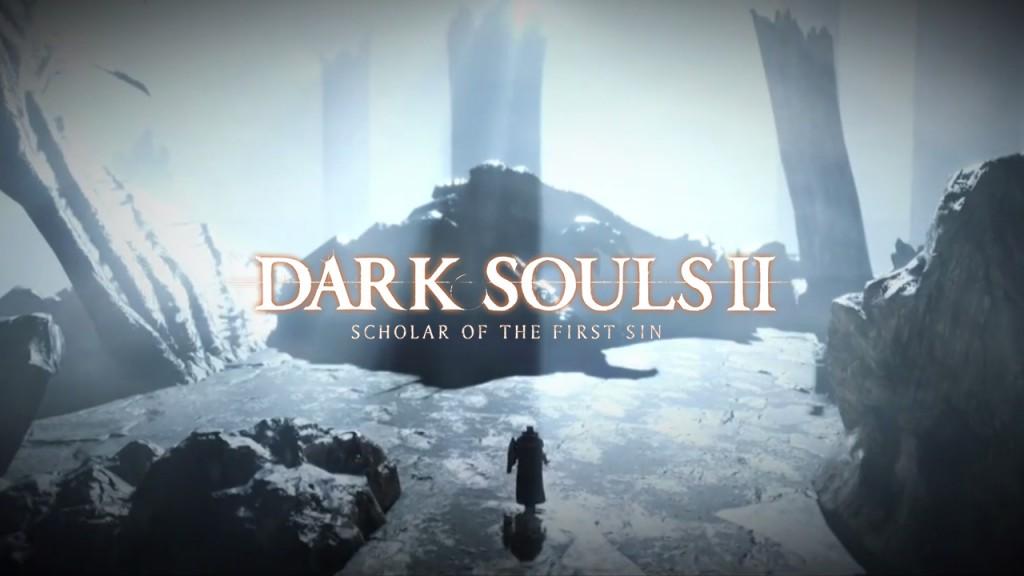 Dark Souls 2 Review: Dark Souls II: Scholar Of The First Sin Review