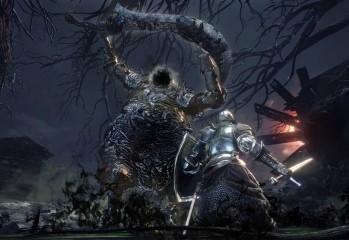 Dark Souls 3 DLC 2