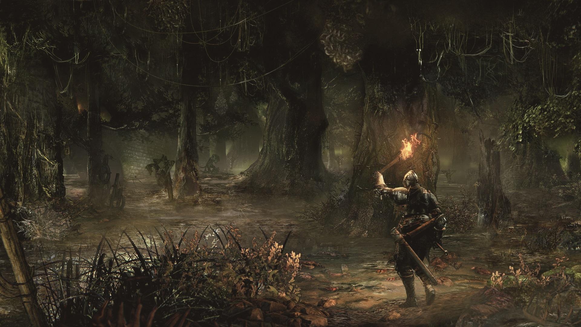 A Beginner's Guide to Dark Souls 3 - GodisaGeek com