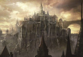 Are we seeing too much of Dark Souls 3, too early?
