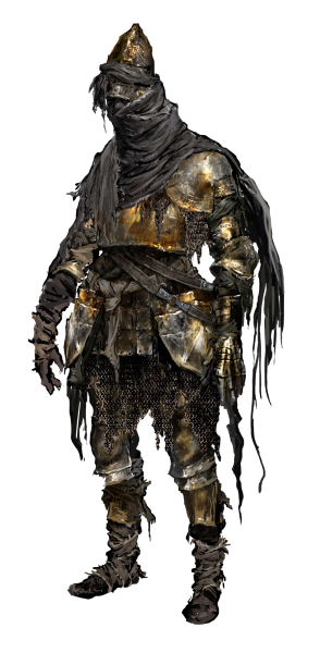 Character Design Dark Souls 3 : Opinion are we seeing too much of games before release