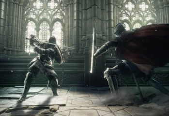 Dark Souls 3: Thirty minutes of new gameplay