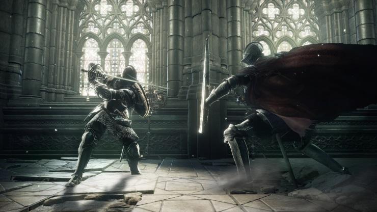 Dark Souls 3: Thirty minutes of new gameplay