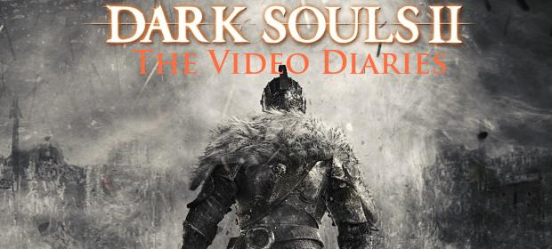 Dark Souls Diaries