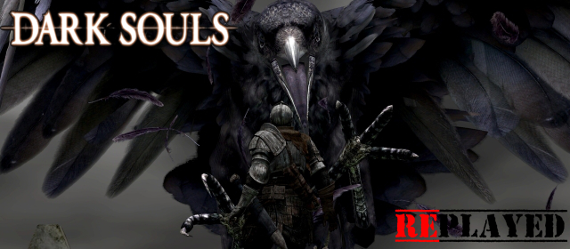 Dark Souls Featured