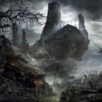 """Miyazaki: """"Dark Souls III has been in development for over two years"""""""