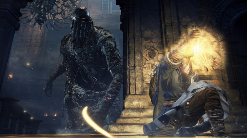 Dark Souls III video review