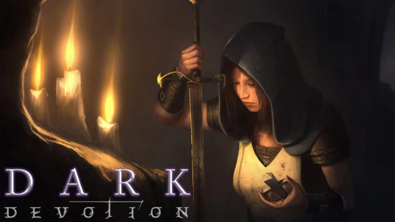 Dark Devotion review
