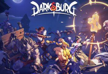 Darksburg review