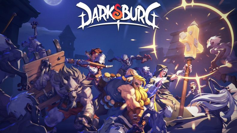 Darksburg review