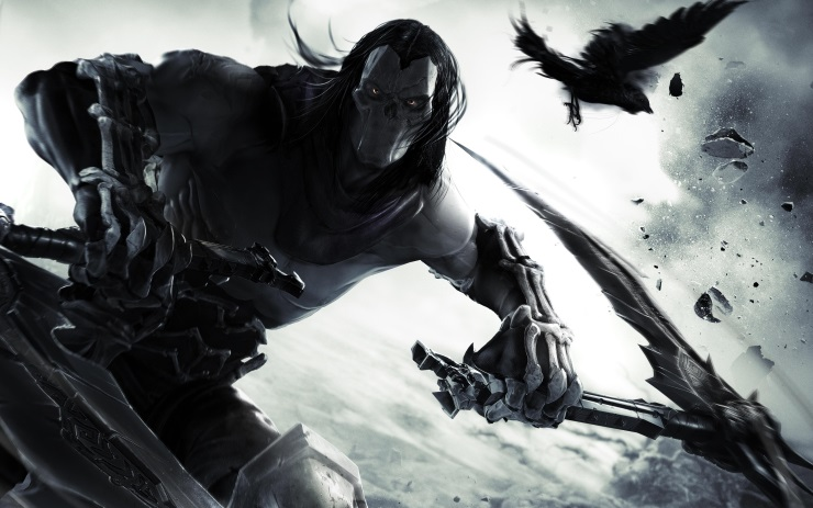 Darksiders 2: Deathinitive Edition Switch review | Switch Re:port