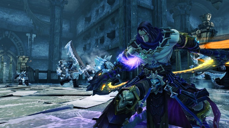Darksiders 2 Xbox One