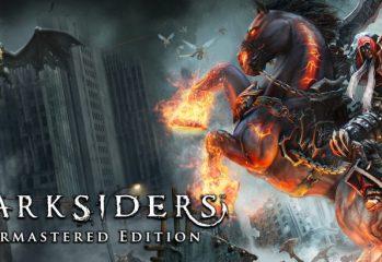 Darksiders Epic Games Store