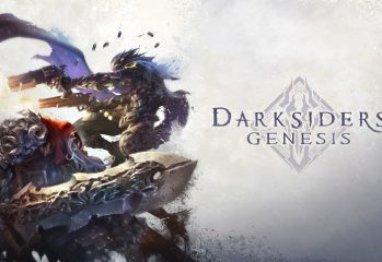 Darksiders Genesis (PS4/Xbox One) Console review