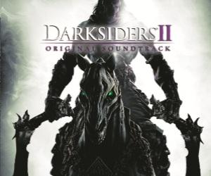 Darksiders II Official Soundtrack Detailed