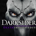 Darksiders II: Deathinitive Edition Heading to Switch Next Month