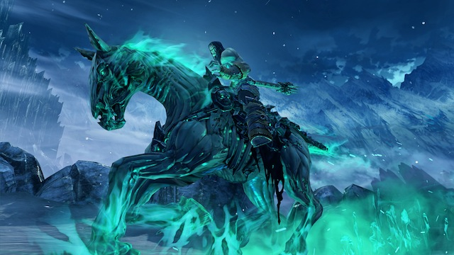 Darksiders II - Despair