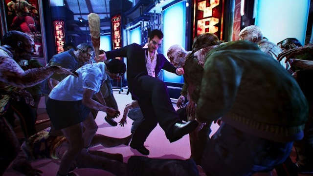 Dead Rising 2: Off the Record - Frank Kick