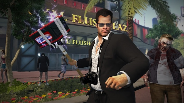 Dead Rising 2: Off the Record - High Voltage