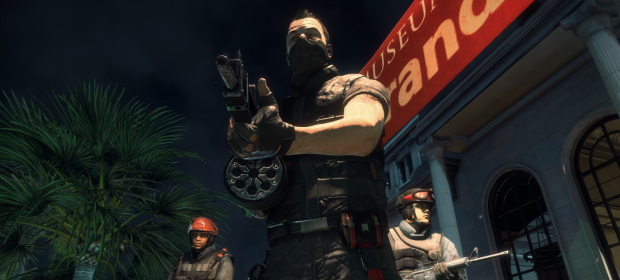 Dead Rising 3: Operation Broken Eagle Review