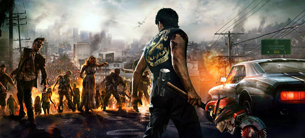 Exclusive SmartGlass Missions in Dead Rising 3