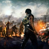 Dead Rising 3 Co-Op Screens Released