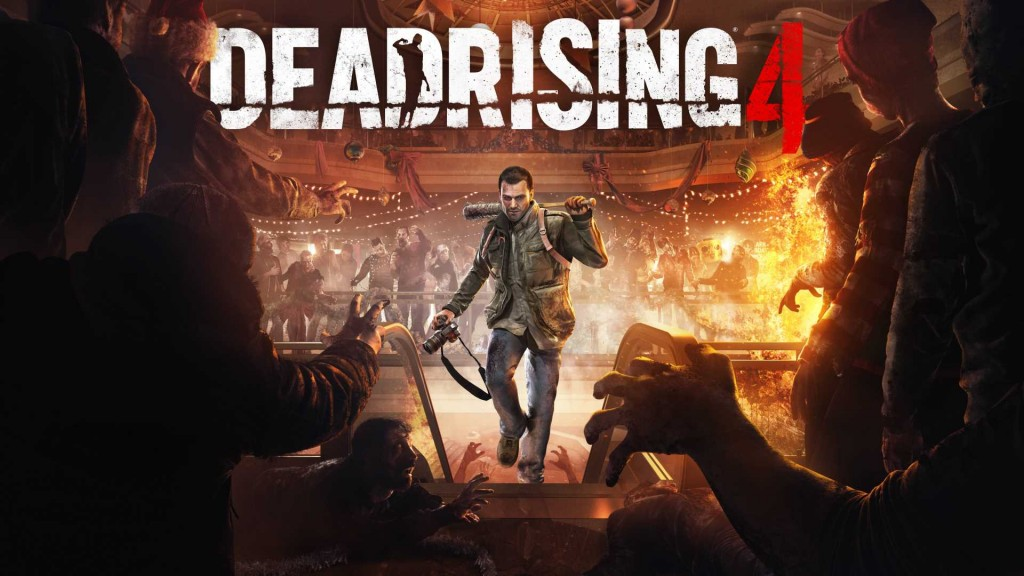 Dead rising 4 review malvernweather Images