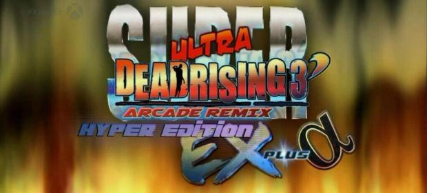 Super Ultra Dead Rising 3 Arcade Remix DLC Available Right now for Dead Rising 3