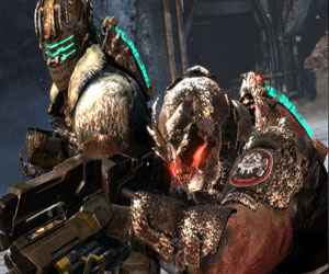 Dead Space 3 Co-Op Confirmed In Place of Competitive Multiplayer