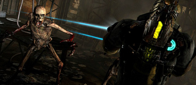 Dead Space Series Hasn't Been Cancelled