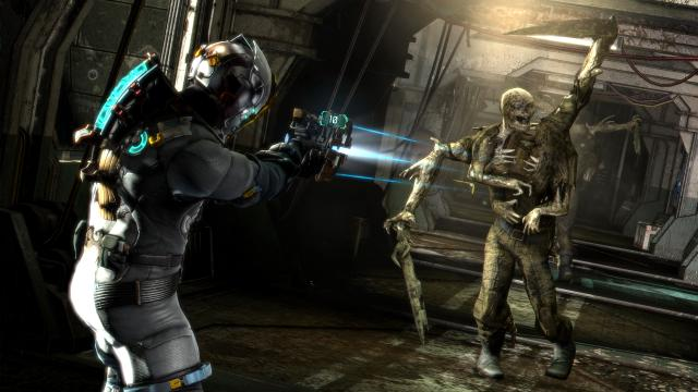 Dead Space 3 - Indoor