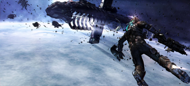 Dead Space 3 featured