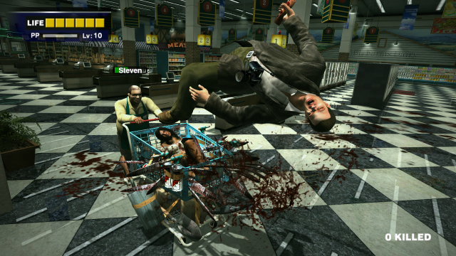 Dead Rising - Screenshot