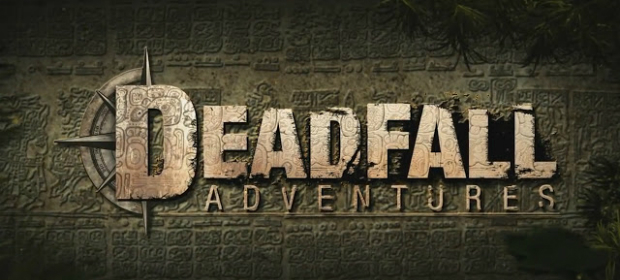 Deadfall Adventures Preview – The First Crusade