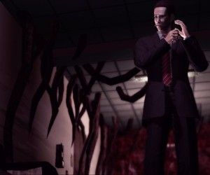 Deadly Premonition: The Director's Cut Announced