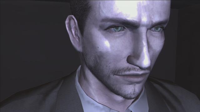 Deadly Premonition Directors Cut