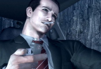 Deadly Premonition Featured