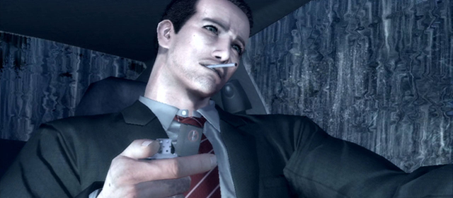Deadly Premonition: The Director's Cut Greenlit for PC