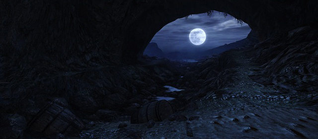 Exploring Stories: An Interview with Dear Esther's Dan Pinchbeck