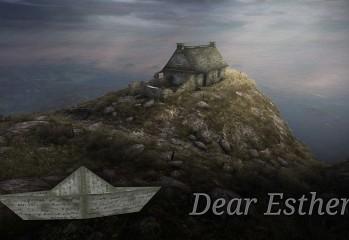 Dear Esther review