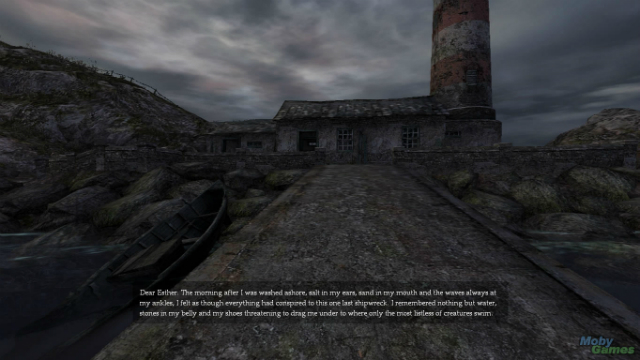 Dear Esther - Screenshot