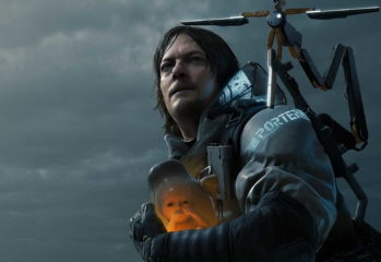 How to transfer your Death Stranding save file to Director's Cut