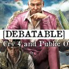 Debatable: Far Cry 4 and Public Outcry